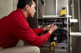 Heating Repair Northridge