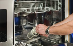 Dishwasher Technician Northridge